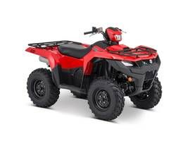 2020 Suzuki KING QUAD 500 AXI