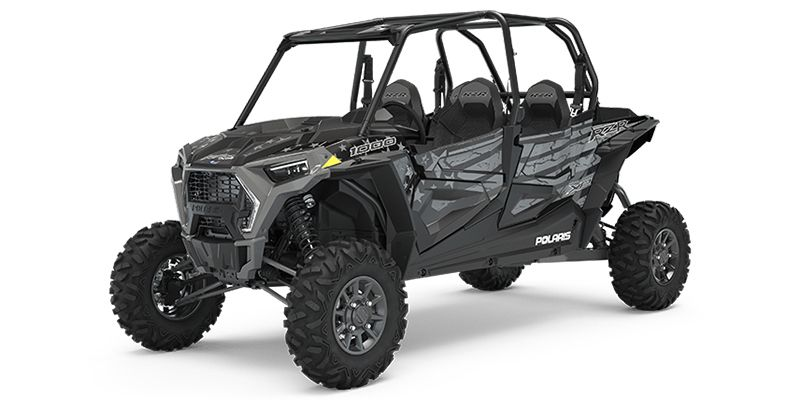 2020 Polaris RZR XP® 4 1000 Limited Edition