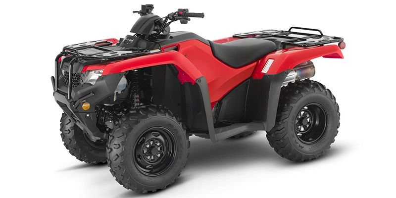 2020 Honda FourTrax Rancher® ES
