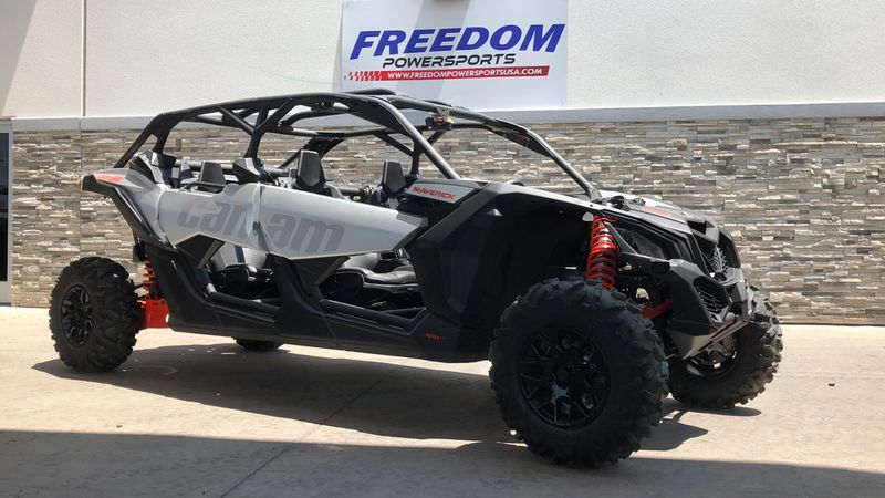 2020 Can-Am MAV X3 MAX TURBO