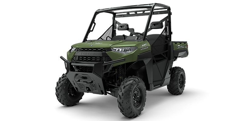 2019 Polaris RGR 1000 PS