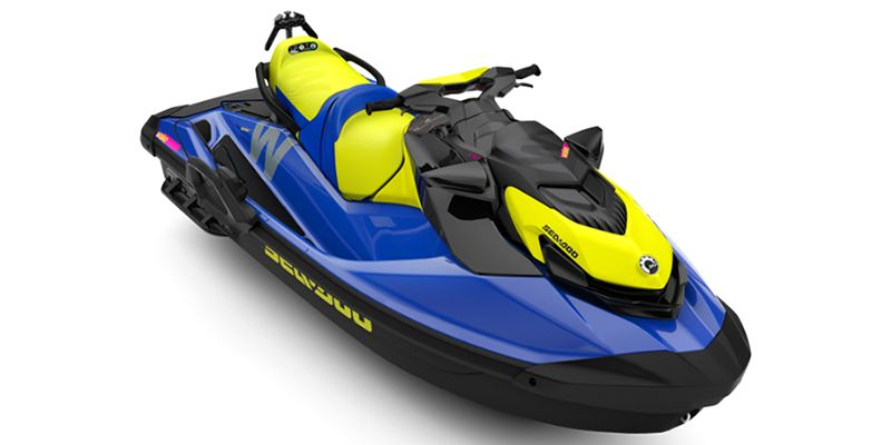 2020 Sea Doo WAKE 170