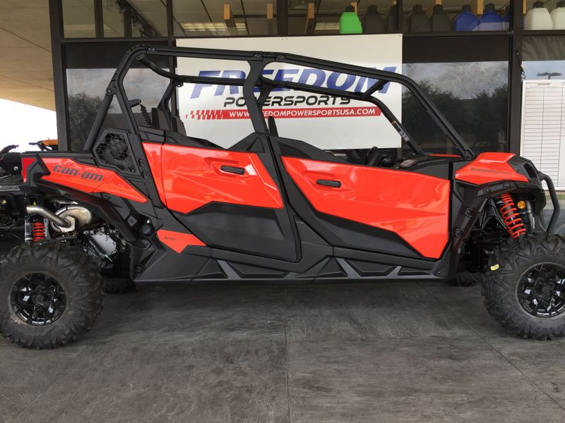 2020 Can-Am MAV SPORT MAX DPS 10