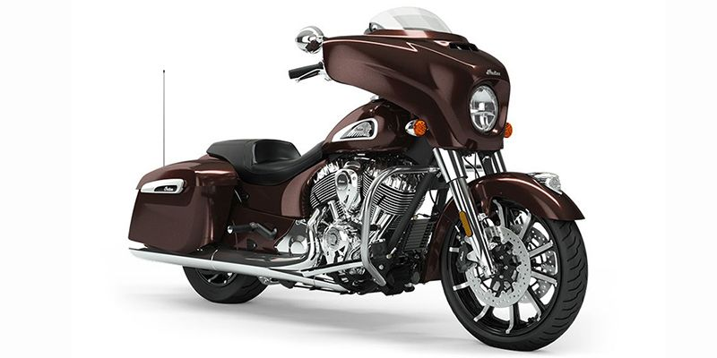 2019 Indian Motorcycle Chieftain® Limited