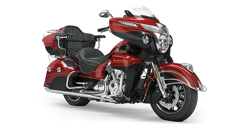 2019 Indian Motorcycle Roadmaster® Elite