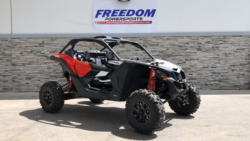 2020 Can-Am MAV X3 RS TURBO R