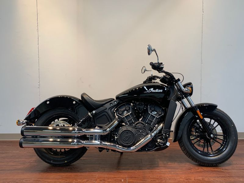 2020 Indian Motorcycle SCOUT SIXTY