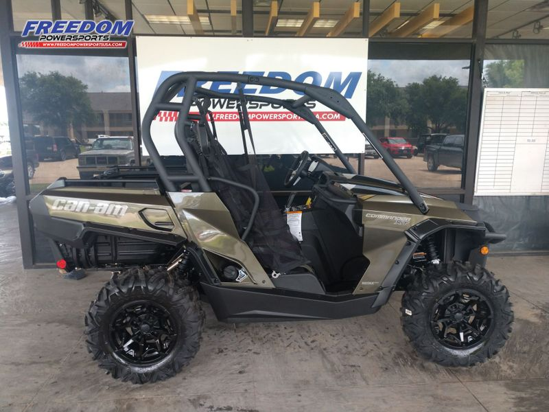 2020 Can-Am COMMAN XT 1000R