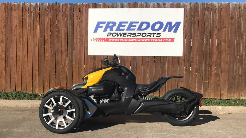 2020 Can-Am RYKER RALLY ED 900 A