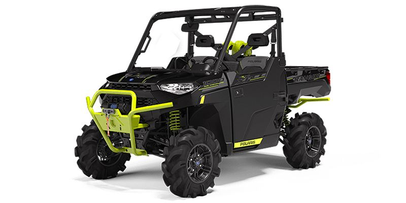2020 Polaris Ranger XP® 1000 High Lifter® Edition