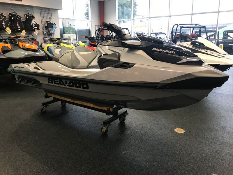 2020 Sea Doo GTX LTD 300 W/SOUND