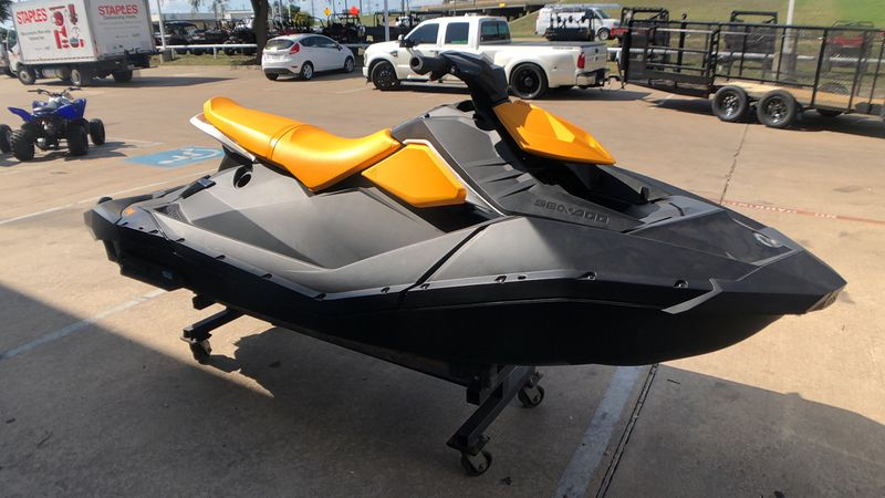 2018 Sea Doo SPARK 3UP