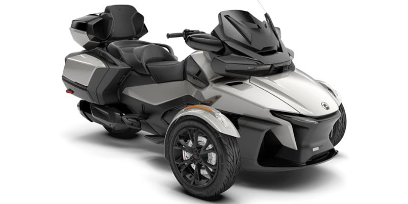 2020 Can-Am SPYDER RT LTD SE6