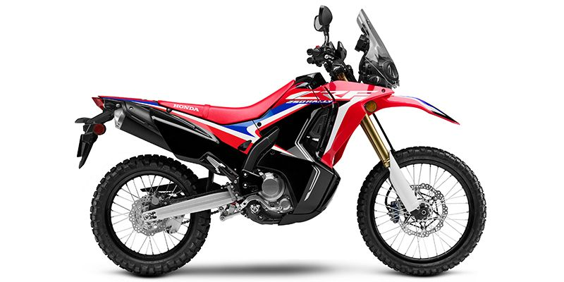 2020 Honda CRF® 250L Rally ABS