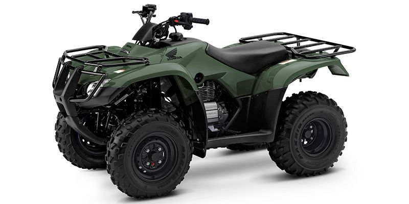 2020 Honda FourTrax Recon® ES