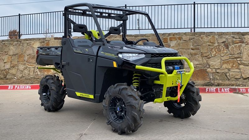 2020 Polaris RNGR XP 1000 HL