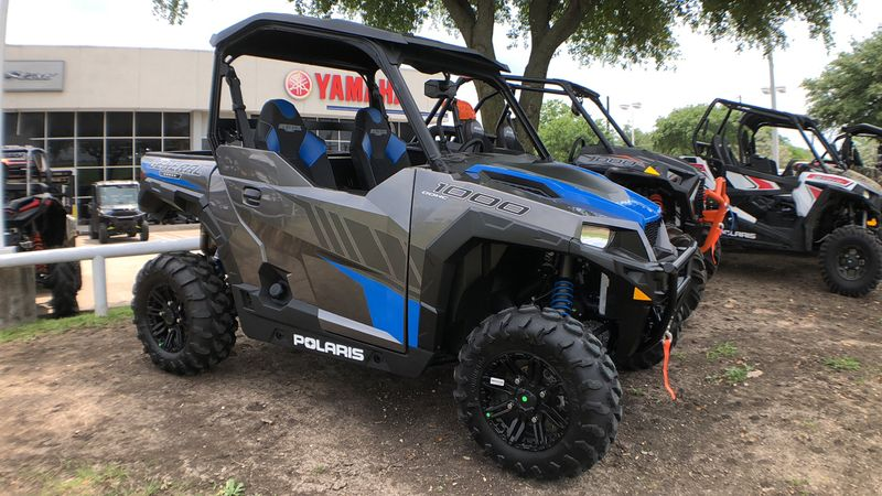 2019 Polaris GENERAL 1000