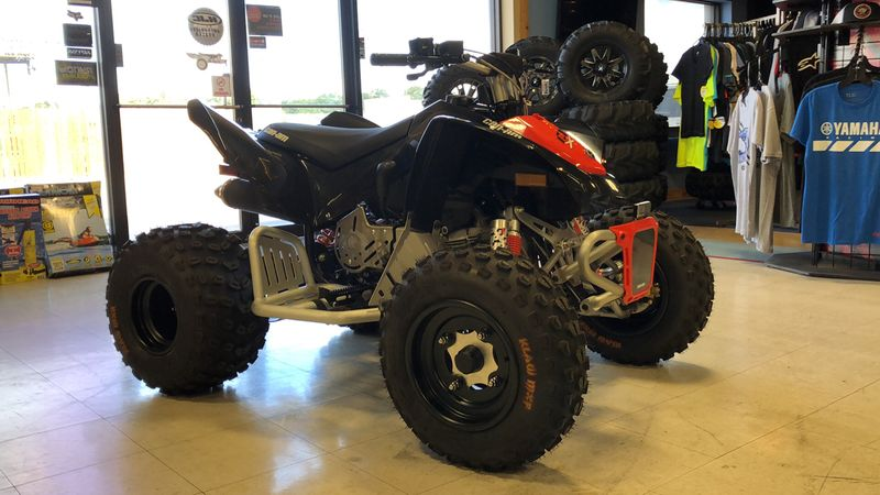 2019 Can-Am DS 90 X