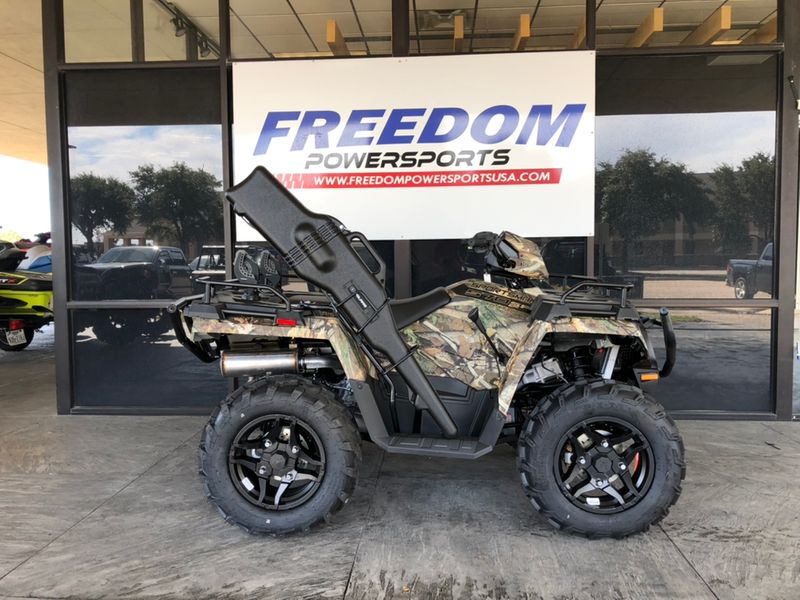 2020 Polaris SPMN 570 HUNT ED