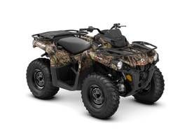 2020 Can-Am OUTLANDER DPS 450