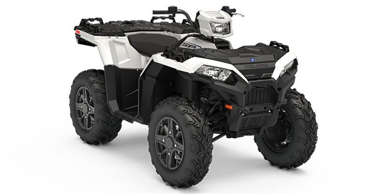 2019 Polaris SPORTSMAN 850 SP