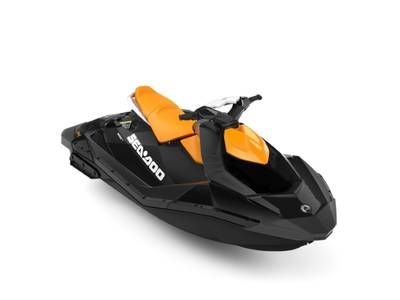 2019 Sea Doo 2UP HO BASE