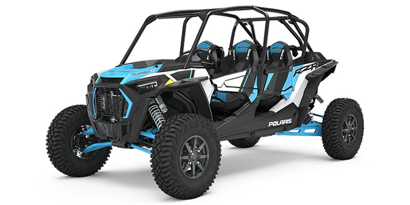 2020 Polaris RZR XP® 4 Turbo S Velocity