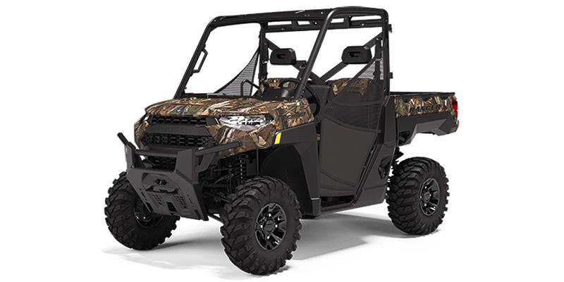 2020 Polaris RNGR XP1000PREMIUM