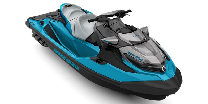 2020 Sea Doo GTX 170 W/ SOUND
