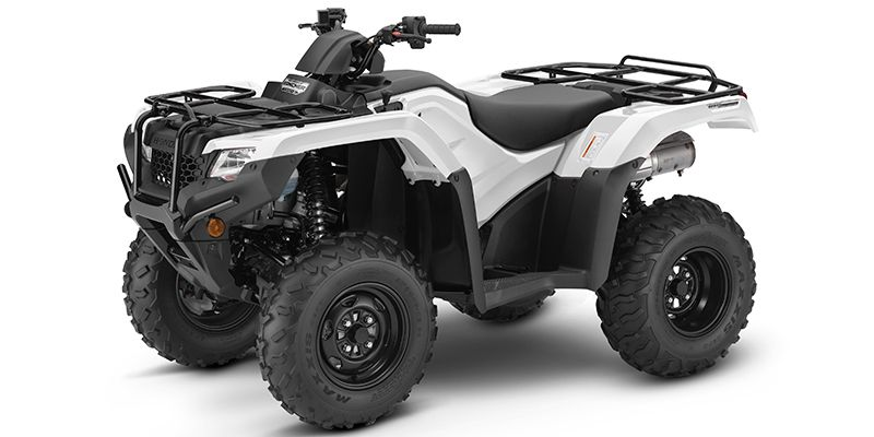 2019 Honda FourTrax Rancher® 4X4 Automatic DCT IRS EPS