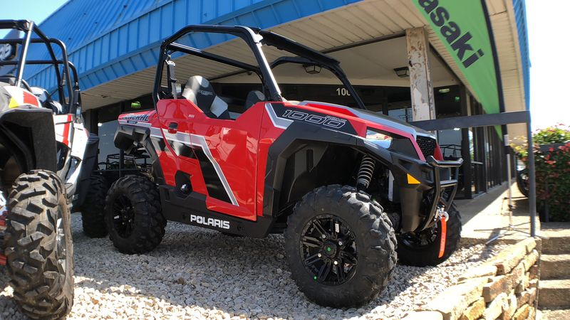 2019 Polaris GENERAL 1000 PREMIUM