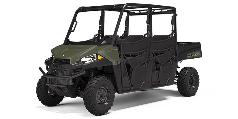 2020 Polaris Ranger Crew® 570-4 Base