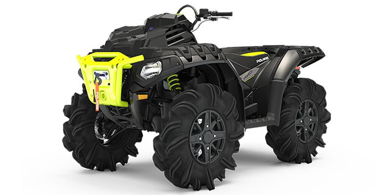 2020 Polaris SPMN XP 1000 HL