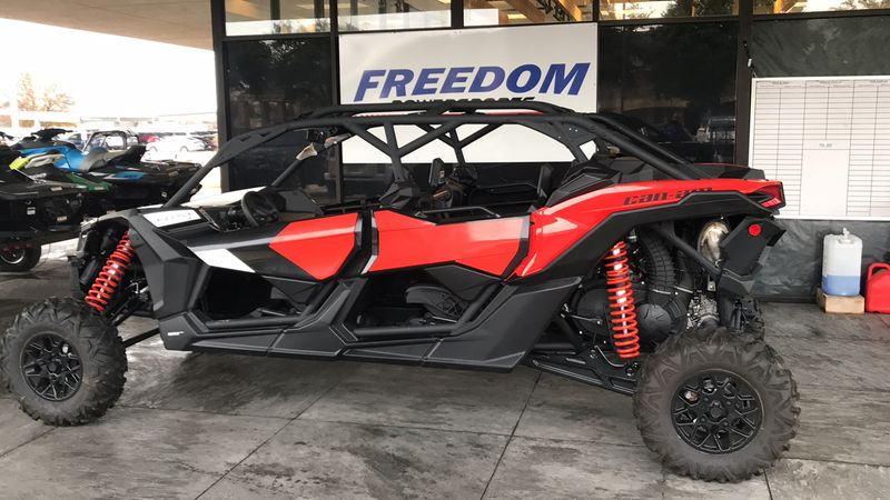 2020 Can-Am MAV X3 MAX DS TURBO