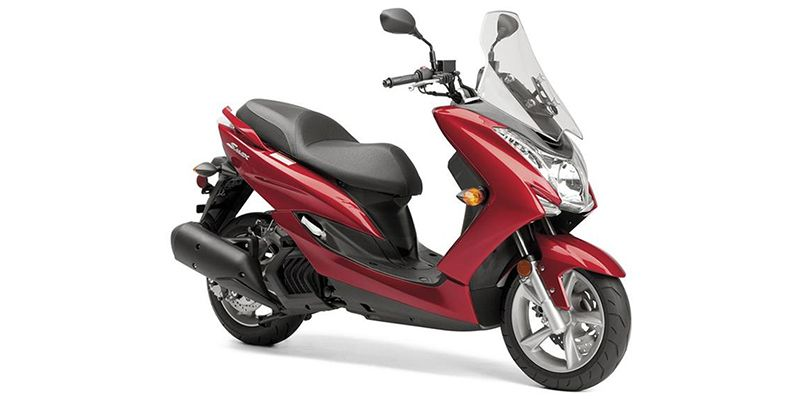 2020 Yamaha SMAX Base