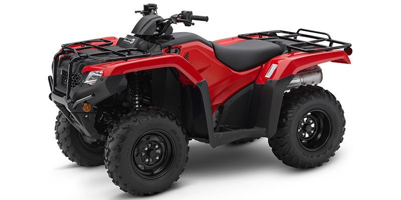 2019 Honda FourTrax Rancher® 4X4 Automatic DCT EPS