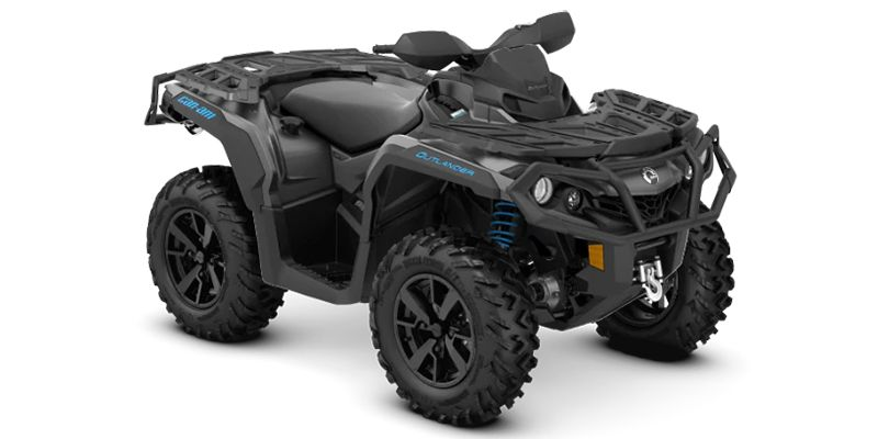 2020 Can-Am OUT XT 650