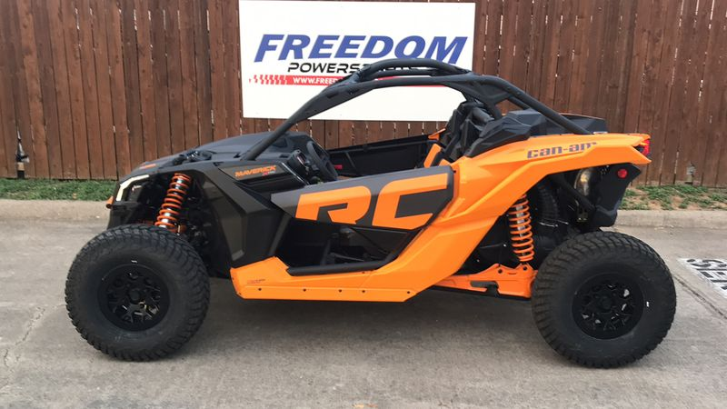 2020 Can-Am MAV X3 XRS TURBO