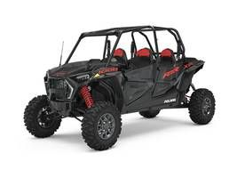 2020 Polaris RZR SP 4 1000