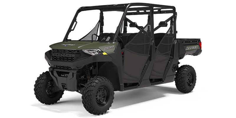 2020 Polaris Ranger Crew® 1000 Base