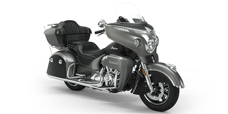 2020 Indian Motorcycle ROADMASTER
