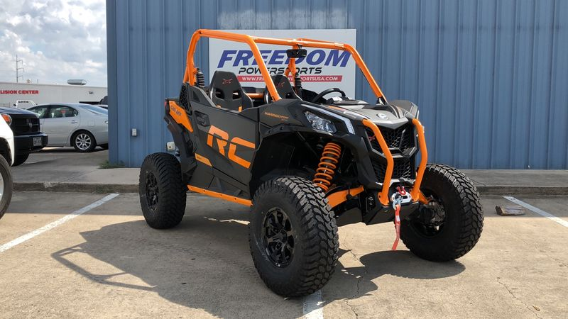 2020 Can-Am MAV SPORT XRS
