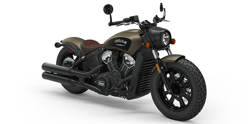 2020 Indian Motorcycle Scout® Bobber