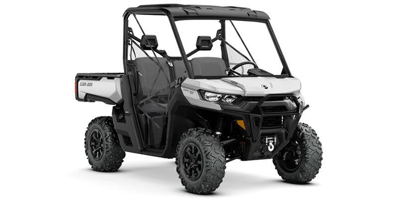 2020 Can-Am Defender XT HD8