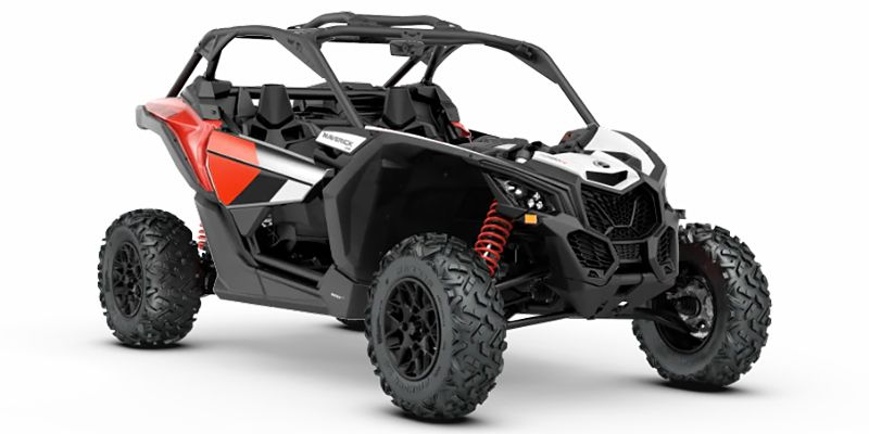 2020 Can-Am MAV X3 TURBO