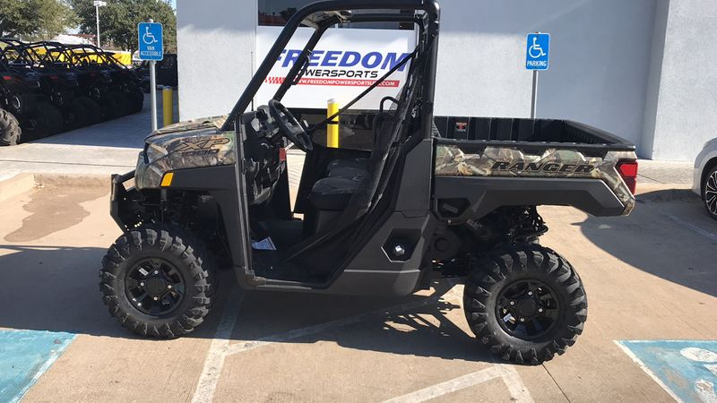 2020 Polaris RGR 1000 XP