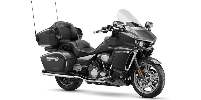 2020 Yamaha Star Venture Base