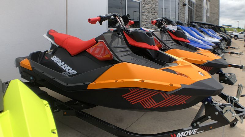 2019 Sea Doo SPARK 3 UP