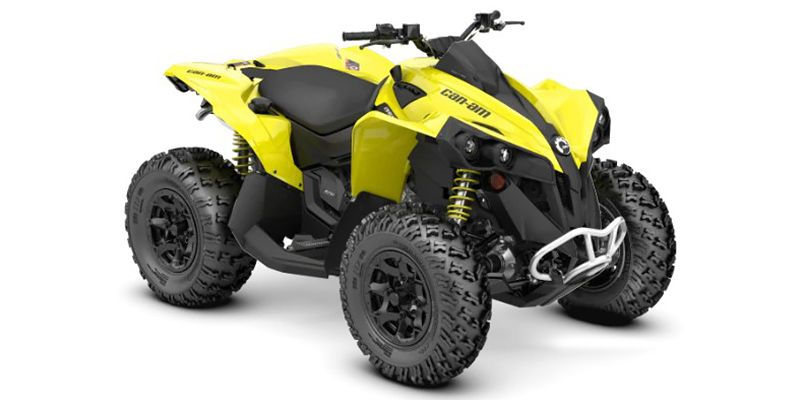 2020 Can-Am RENEGADE 570