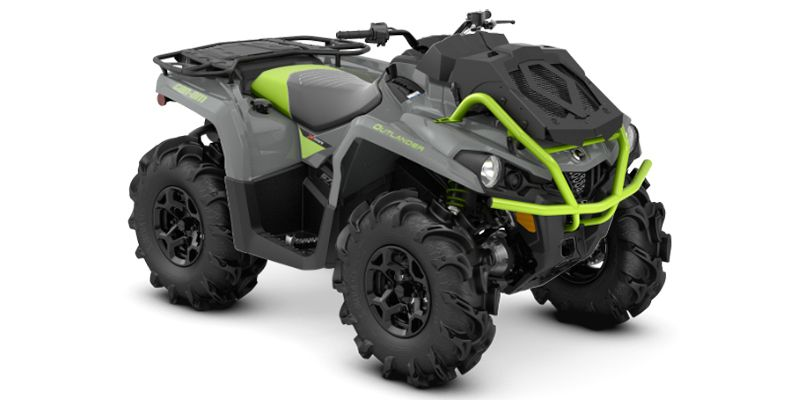 2020 Can-Am Outlander™ X mr 570